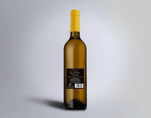 Ciho Vino Blanco